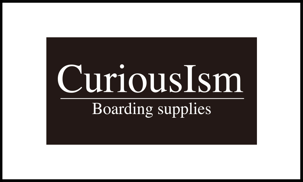 Curious Ism