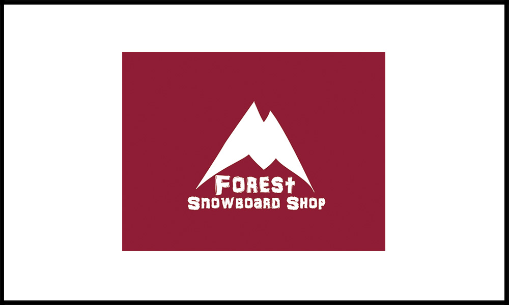 FOREST SnowBoard Shop