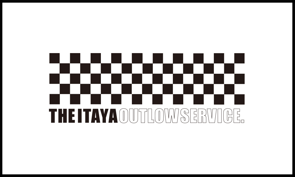 THE ITAYA OUTLOW SERVICE