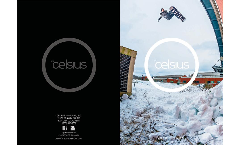 CELSIUS-top