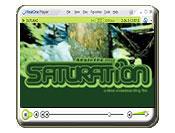 sample-saturation