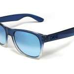 Navy/Clear Grad x Blue Grad Polarized(品番:vidg00140 / 5,000円税別)
