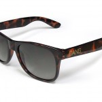 Dark Brown Tortoise x Grey Grad Polarized(品番:vidg00141/5,000円税抜)