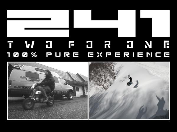 241 スノーボード ウェア・ウエア / Snowboard Wear