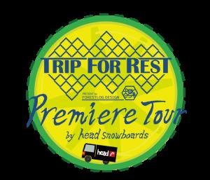 TRIPFOR RESTheadtour