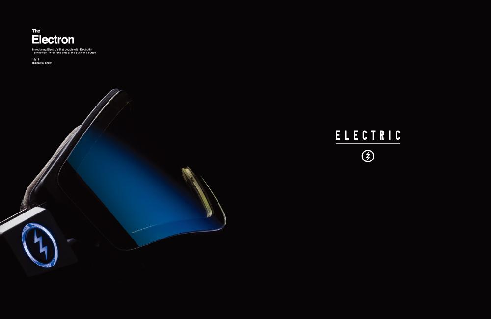 electric room