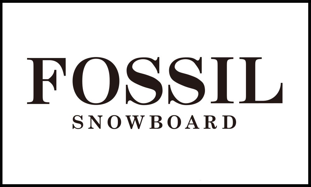fossil-snowboard