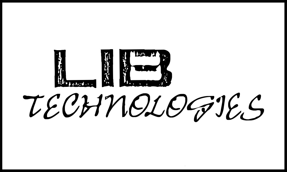 lib-technologies