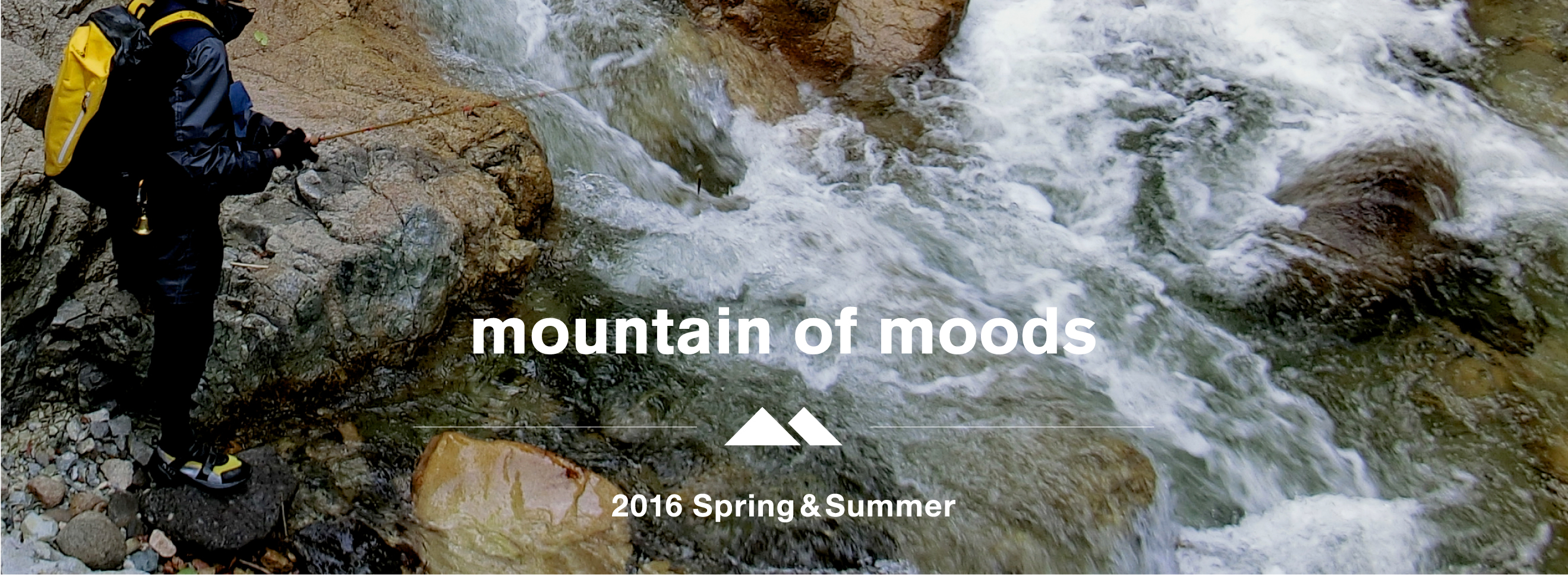 mountain of moods