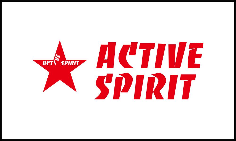 active-spirit