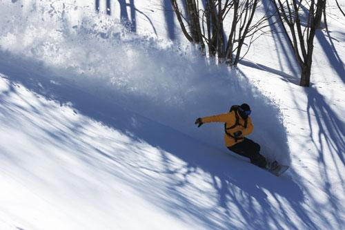SNOWBOARDER_ Kentaro Nakamoto @ kuwaphoto.com