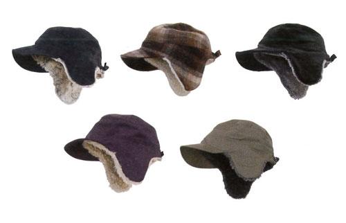 GREEN CLOTHING BOA CAP 毎年いつもすぐに完売してしまう人気のBOA CAPです。今年のオススメは、コーデュロイ!