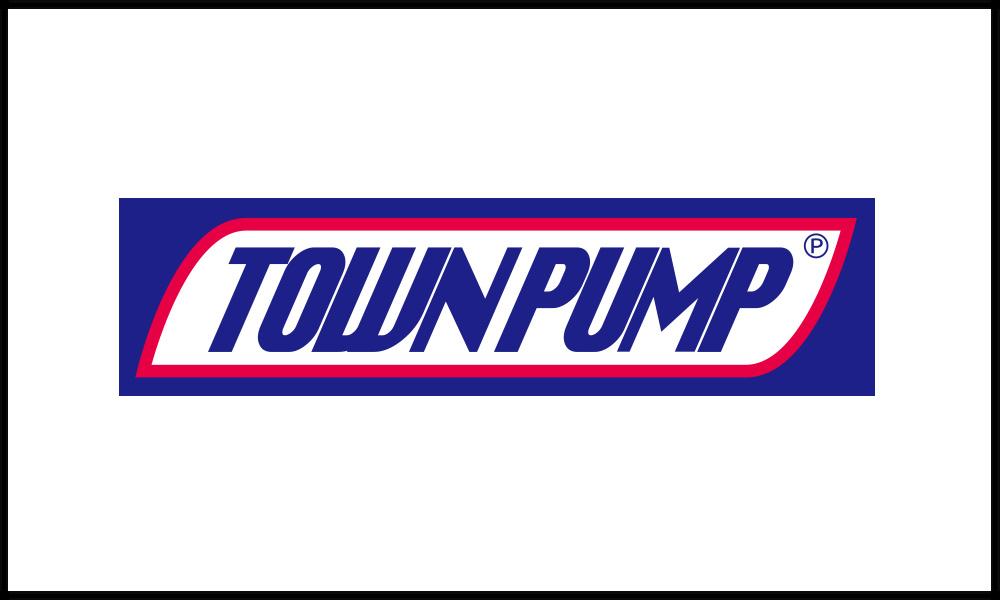 town-pump