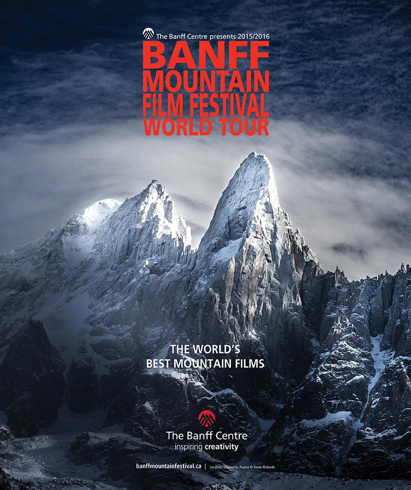 banff-Poster