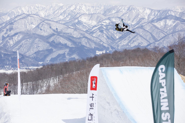 Rider: Yuri Okubo スタイル勝負では高回転よりもどれだけカッコイイか。勇利はどちらも持っている
