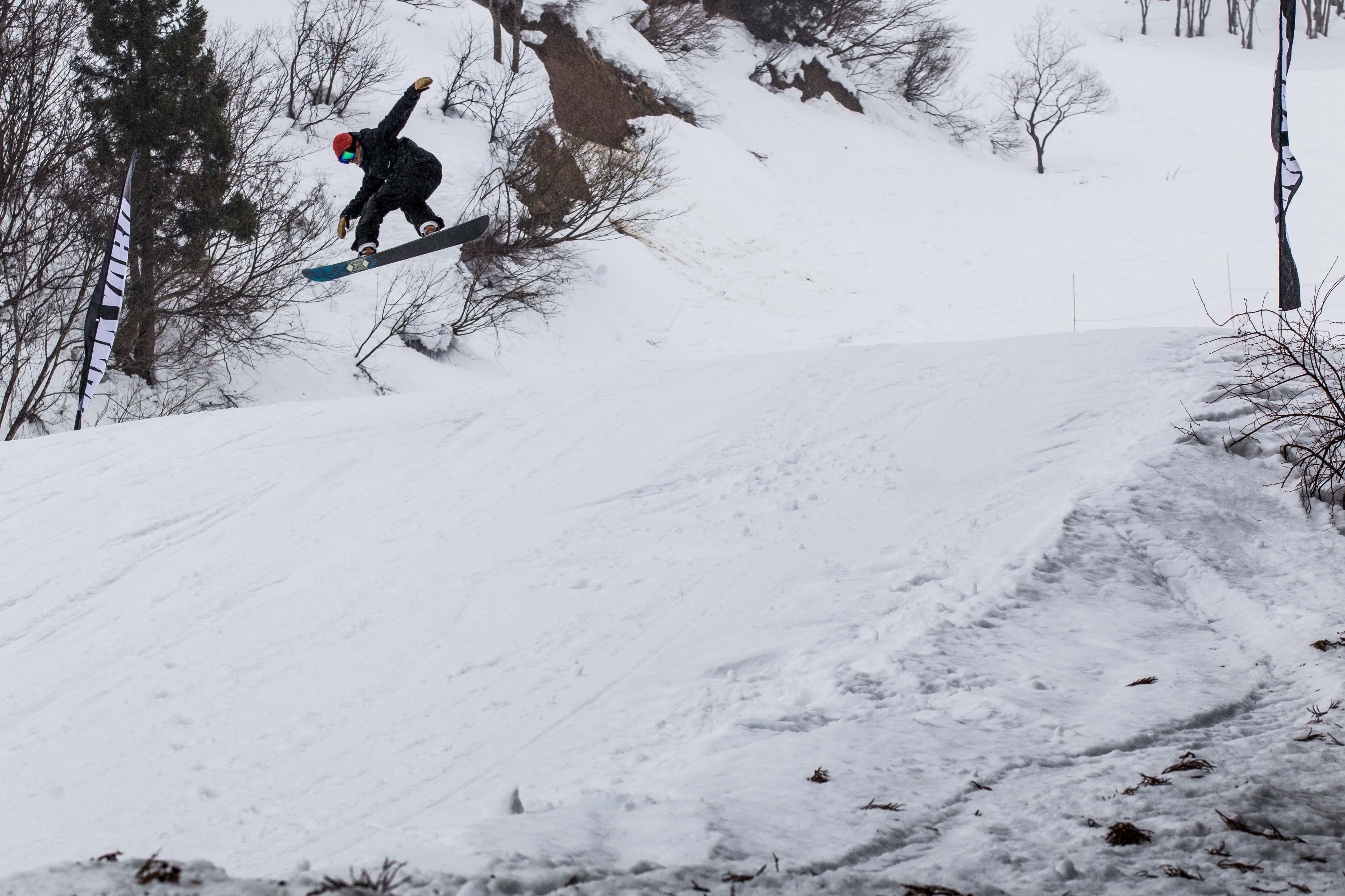 Rider: Takashi Sekiguchi
