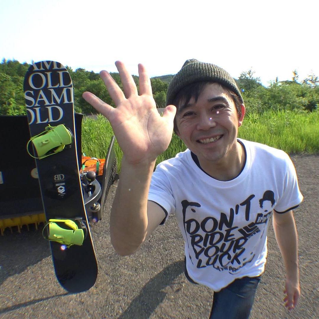 1瀧澤憲一