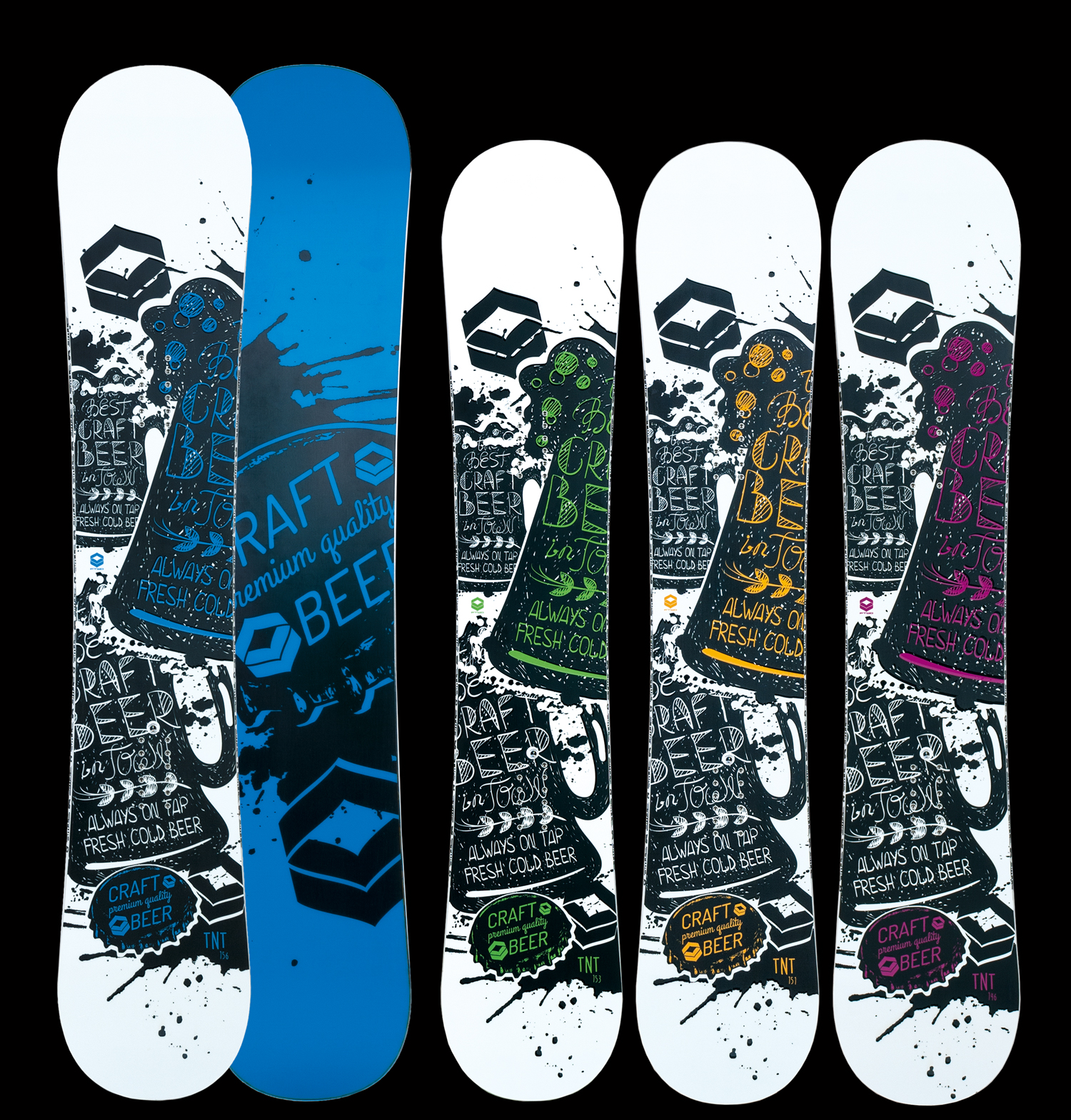 FTWO SNOWBOARDS_TNT