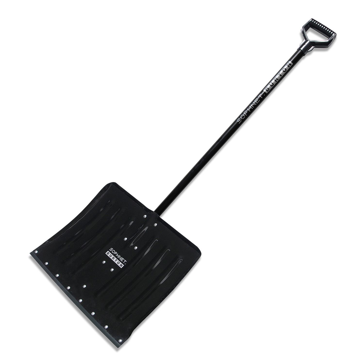 <ALUMINUM SHOVEL>  color : BLACK price : 12,000 + TAX