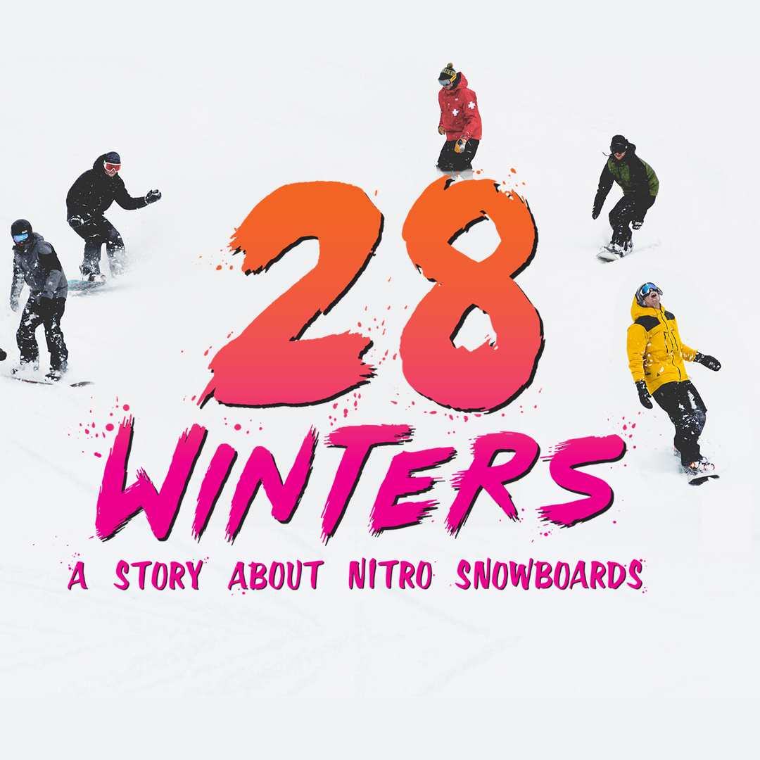 28 Winters - Instagram1