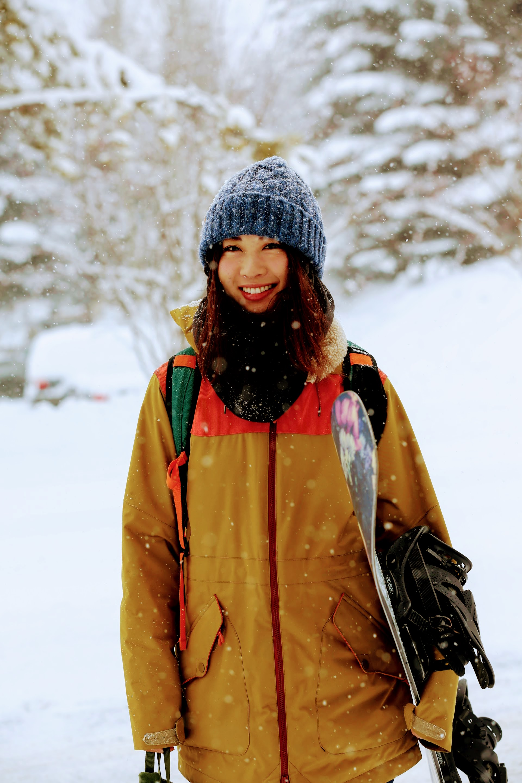 藤森由香 1986年6月11日生まれ 31歳 長野県小県郡出身