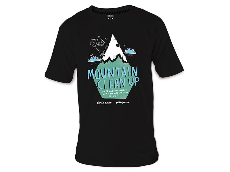 当日参加者には数量限定の記念Tシャツ無料配布!