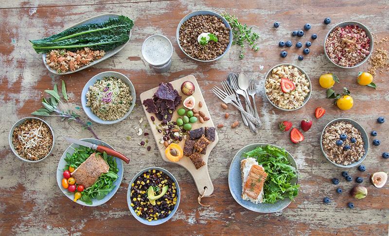 """クリーンナップ終了後、パタゴニアでは2011年から販売を開始した食品 """"patagonia Provisions"""" の試食ブースが用意されます"""