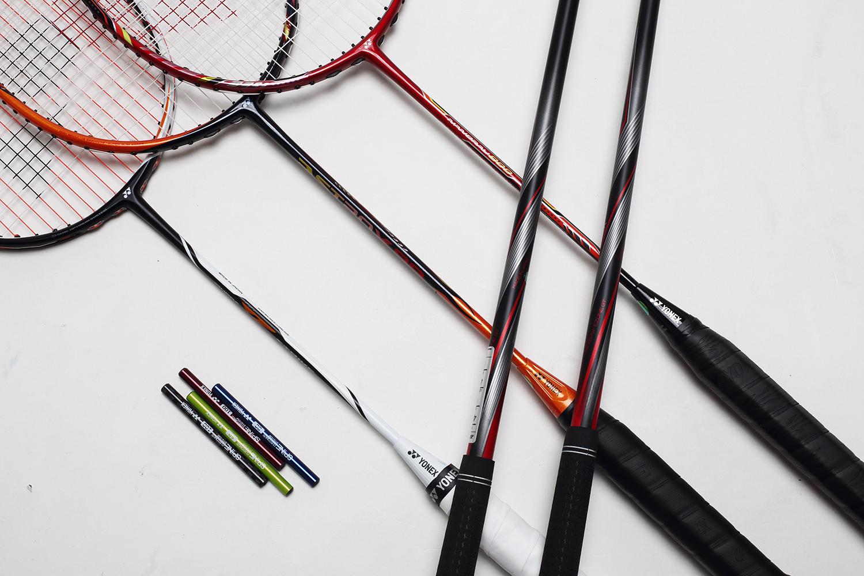 YONEXといえばテニス、バドミントン、ゴルフといったスポーツシーンで世界のトップアスリートたちが使用するトップブランド。その秀でた開発力を駆使してスノーボードも開発されている