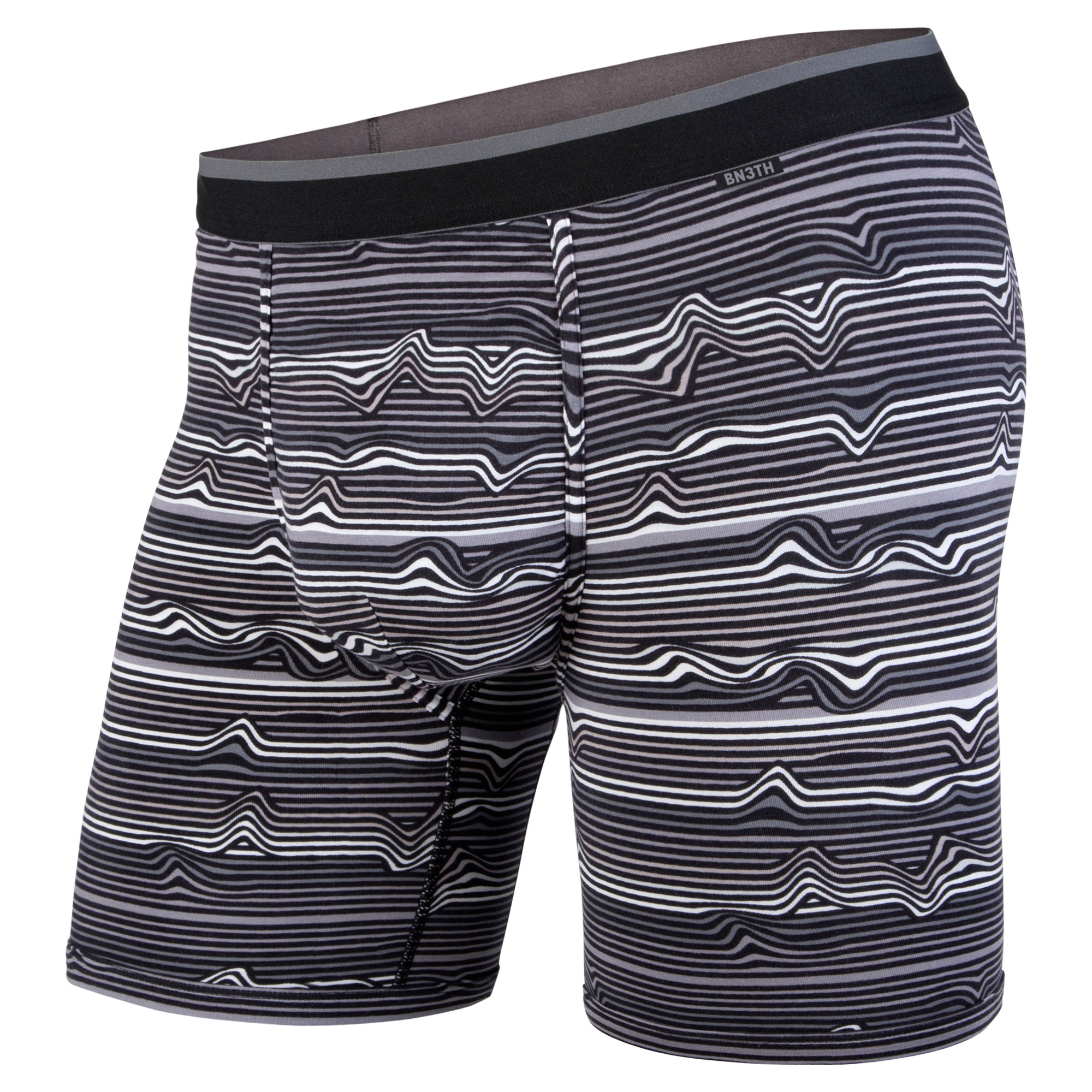 Product18-Print-Warp-Stripe-Black-Front