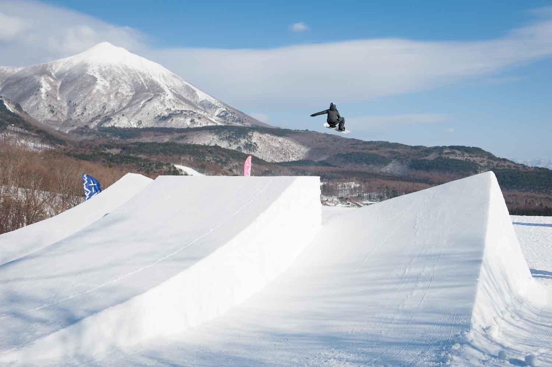 Rider: Miyabi Onitsuka