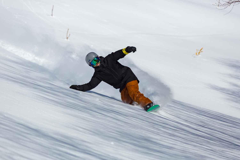 ▲星野リゾート トマム スキーリゾート