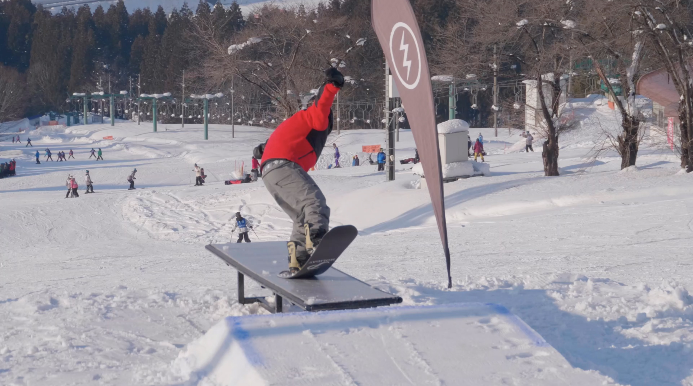 RIDER: Yohei Niwano
