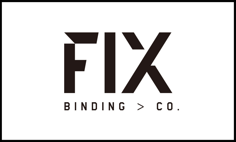 FIX BINDING CO.