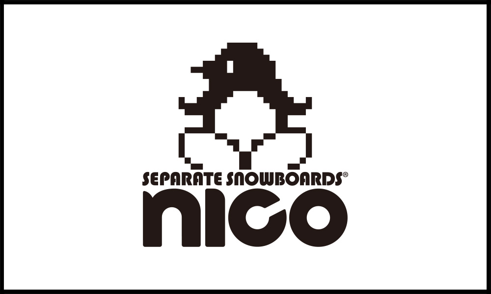 SEPARATE SNOWBOARDS NICO