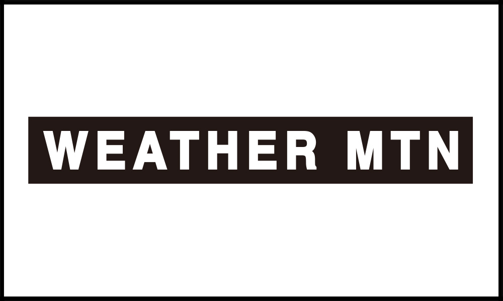 WEATHER MTN
