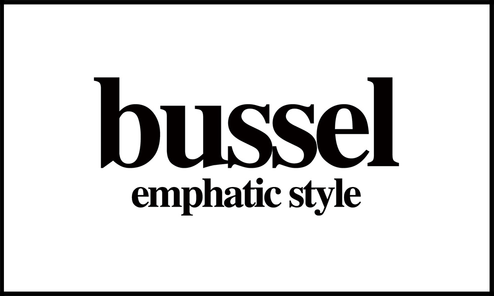 Bussel emphatic style